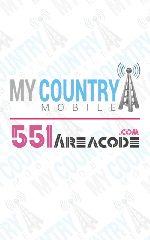 551 area code- My country mobile
